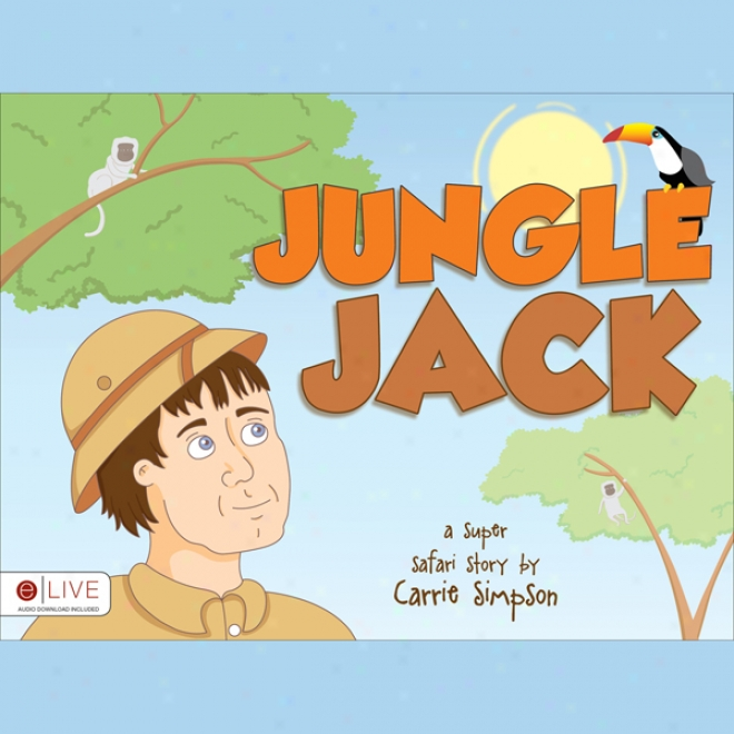 Jungle Jack (unabridged)
