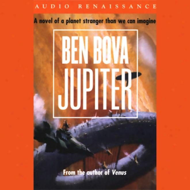 Jupiter (unabridged)