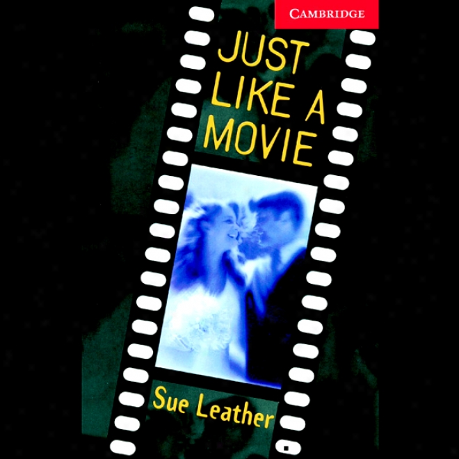 Just Like A Movie (unabridged)
