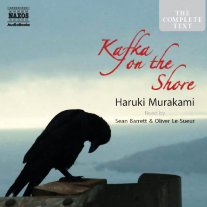 Kafka On The Shore (unabridged)