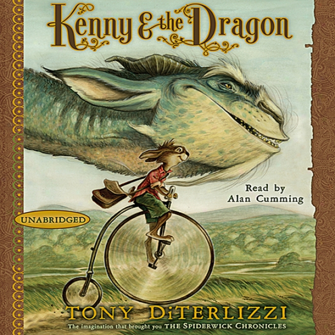 Kenny & The Dragon (unabridged)