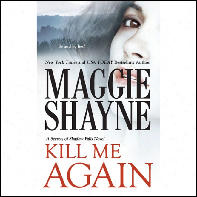 Kill Me Again (unabridged)