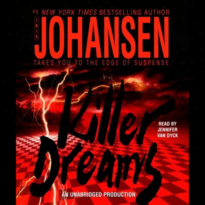 Killer Dreams (unabridged)