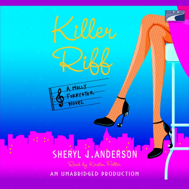 Killer Riff (unabridged)