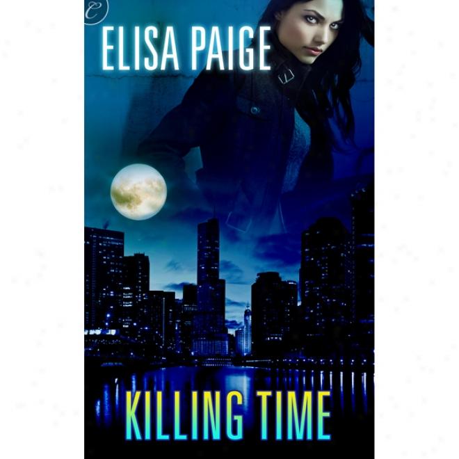 Killing Time (unabridged)