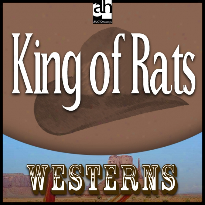 King Of Rats (unabridged)