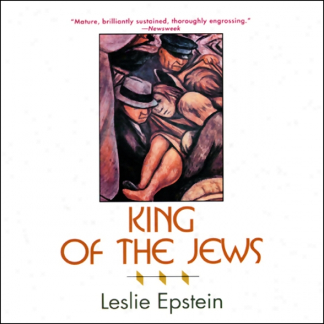 King Of The Jews (unabridged)