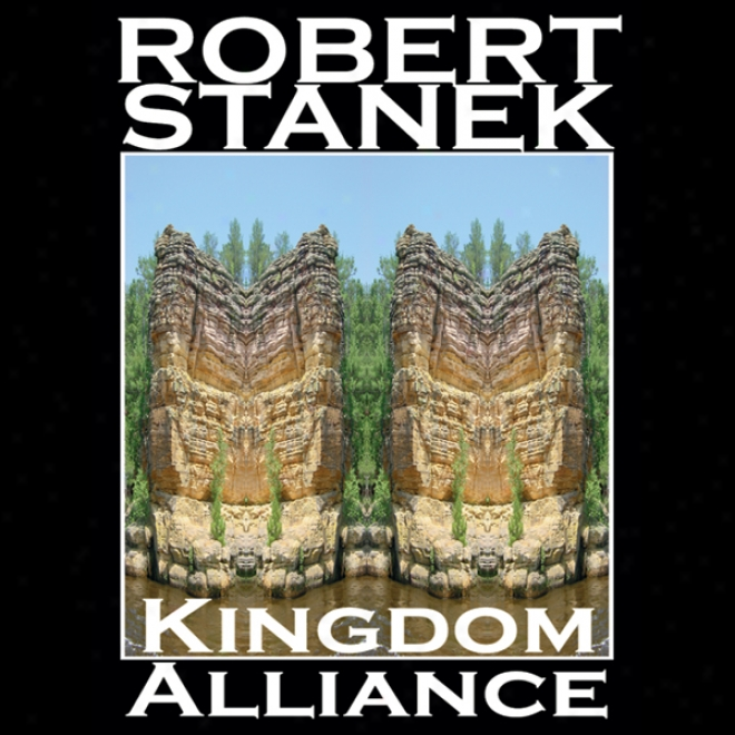 Kingdom Alliance: Ruin Mist Chronicles, Book 2 (unabridged)