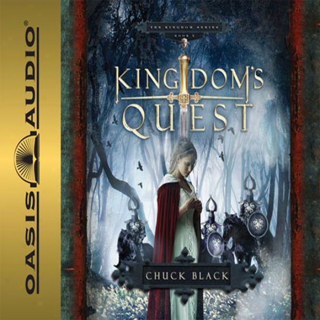 Kingdom's Quest: Kingdom Series #5 (unabridged)
