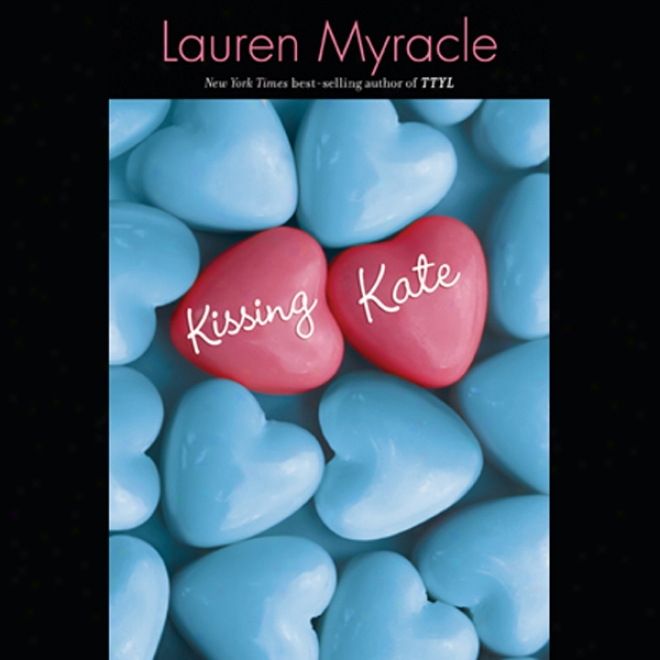 Kissing Kate (unabridged)