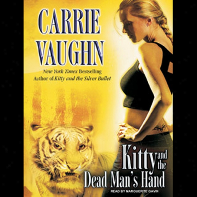 Kitty And The Vapid Man's Hand: Kitty Norville, Main division 5 (unabridged)