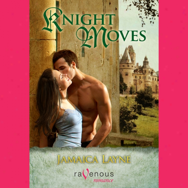 Knight Moves (unabridged)