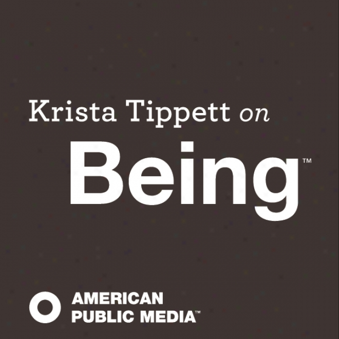 Krista Tippett On Being, 12-month Subscription