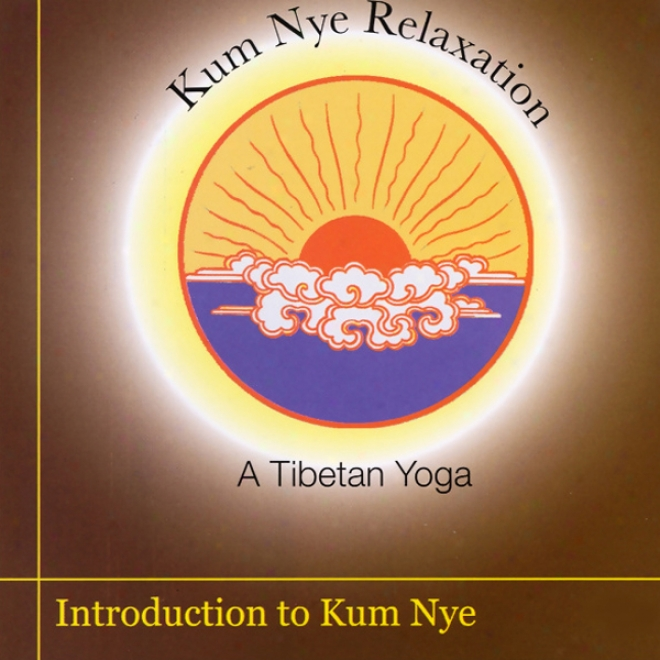 Kum Nye Relaxation: Introduction To Kum Nye Yoga (unabridged)