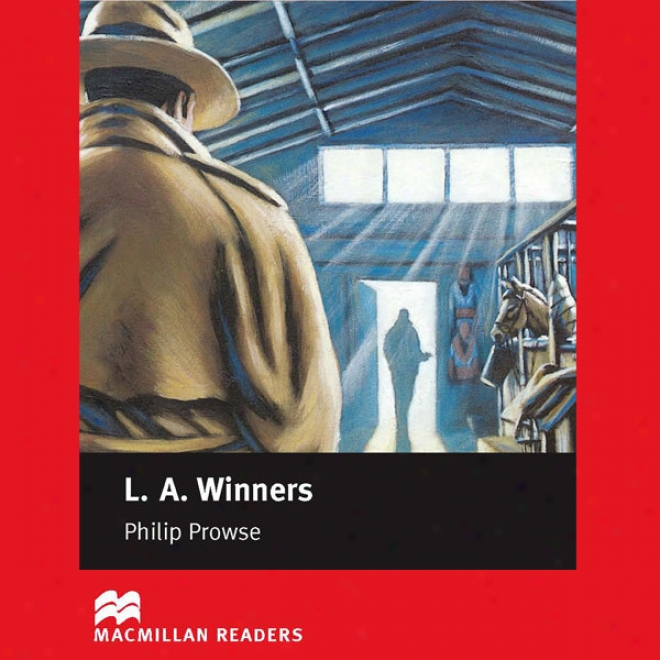 'l. A. Winners' For Learners Of Englizh