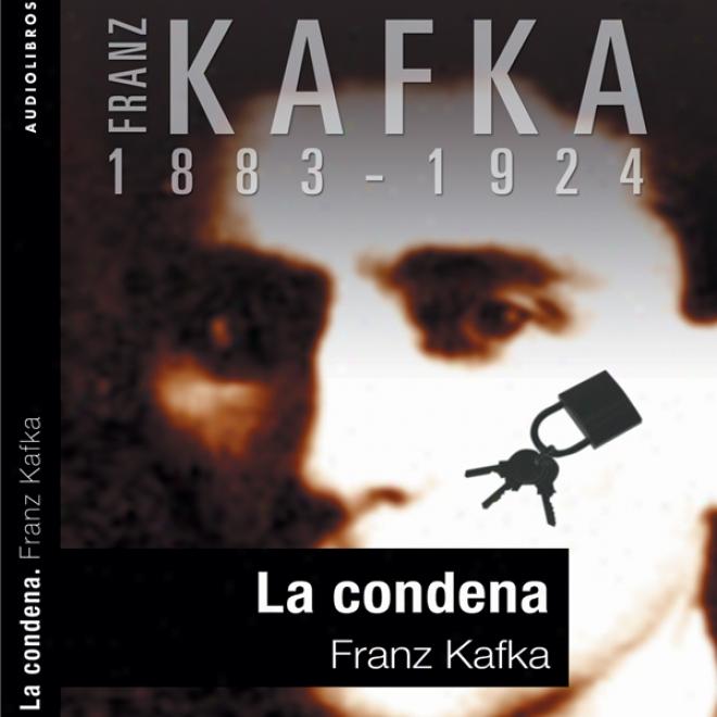 La Condena [condemnation] (unabridged)