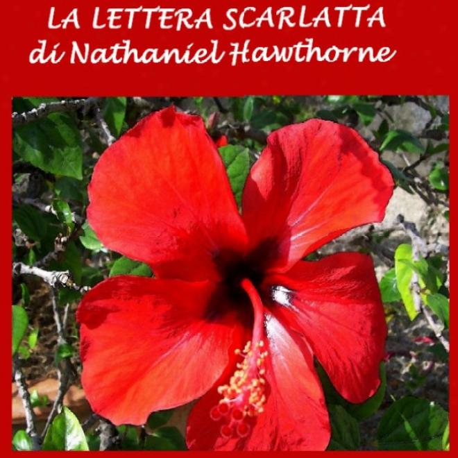La Lettera Scarlatta [the Scarlet Letter]