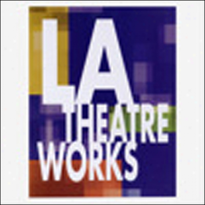 La Theatre Works: Pulitzer Prize Plays Vol. 2