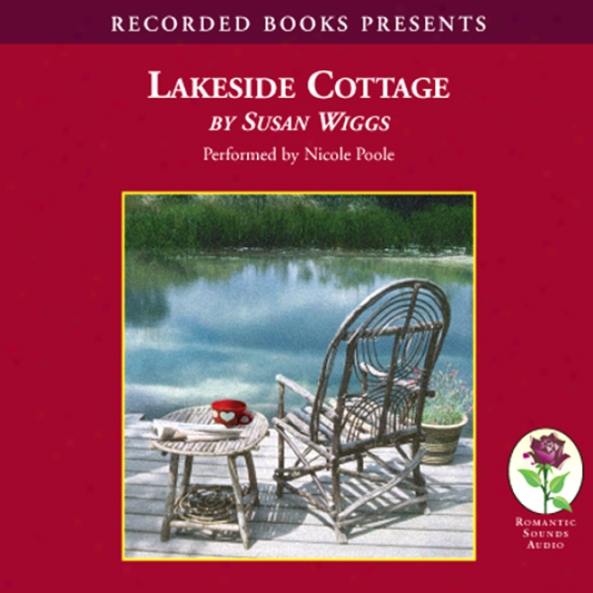 Lakeside Cottage (unabridged)