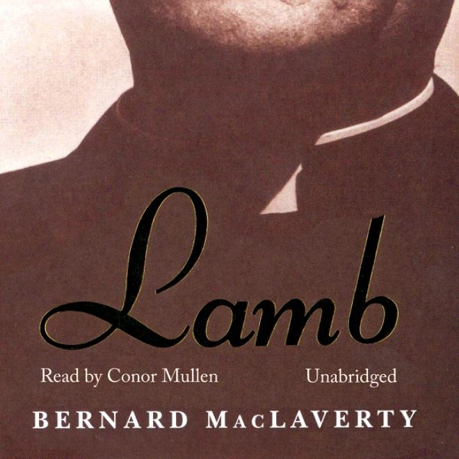 Lamb (unabridged)