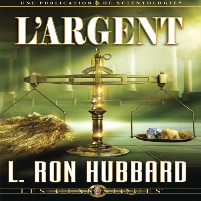 L'argent [money] (unabridged)