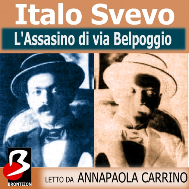 L'assassino Di Via Bel Poggio [the Assassination By Belpoggio] (unabridged)
