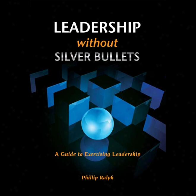 Leadership Without Silver Bullets: A Guide To Exercising Leadership (unabridged)