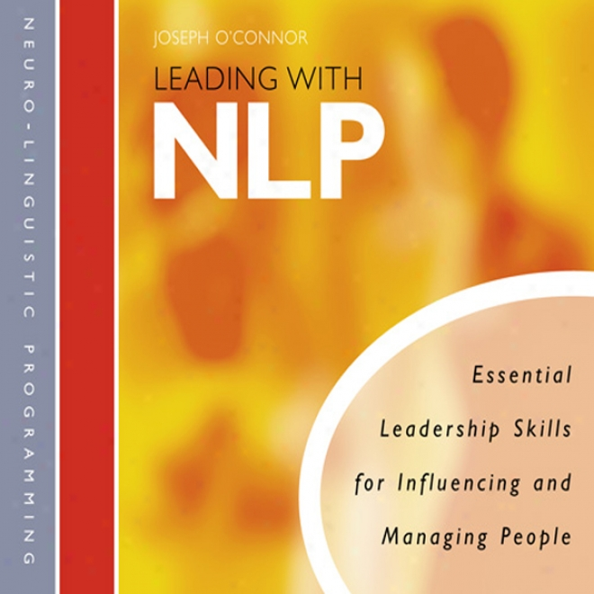 Leading With Nlp (unabridged)
