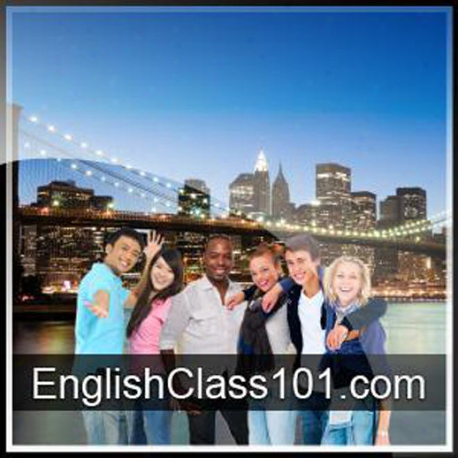 Learn English - Level 4: Intermediate English, Volume 1: Lessons 1-25 (unabridged)