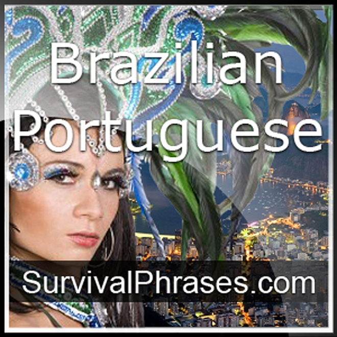 Learn Portuguese - Survivl Phrases Portuguese,V olume 2: Lessons 31-60 (unabridged)