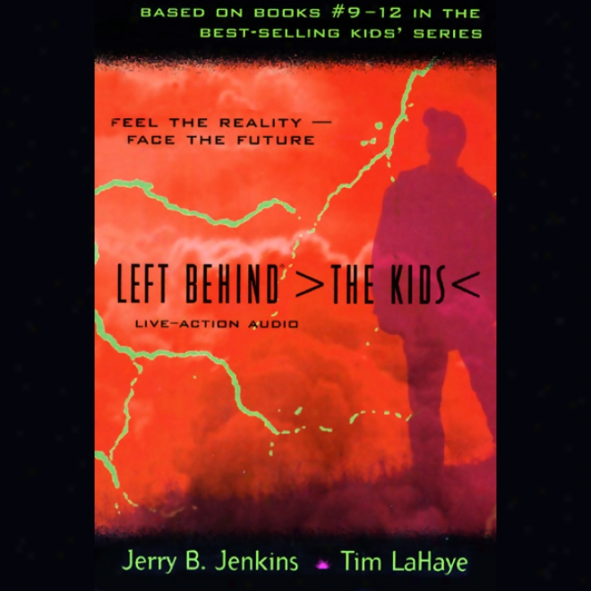 Left Behind: The Kids Live-action, Volume 3