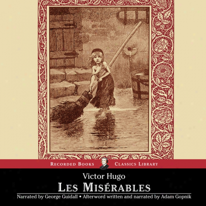 Les Miserables: Translated By Julie Rose (unabridged)