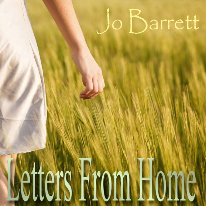 Letters From Home (unabridged)