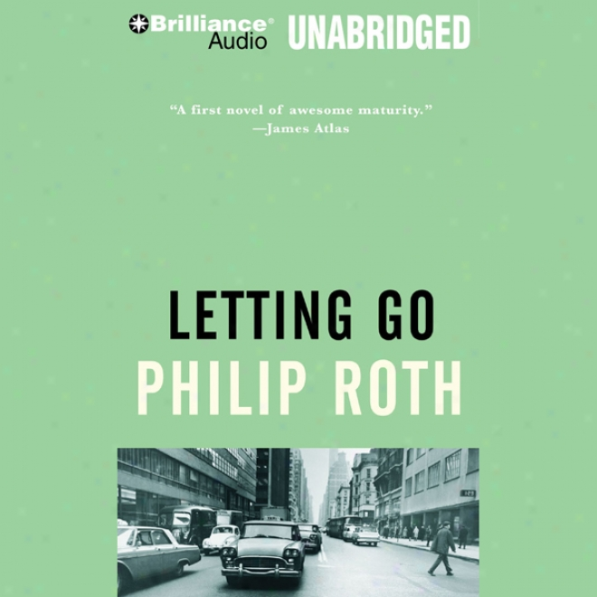Letting Go (unabridged)