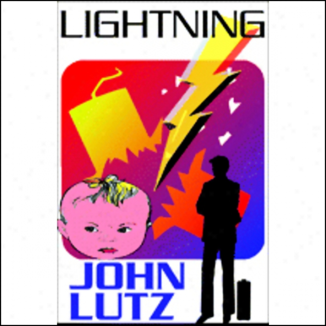 Lightning: A Fred Carver Mystery (unabridged)