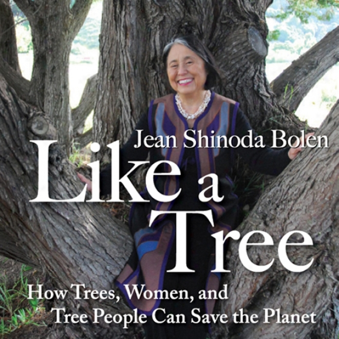 Likely A Tree: How Trees, Women, And Tree People Can Save The Planet