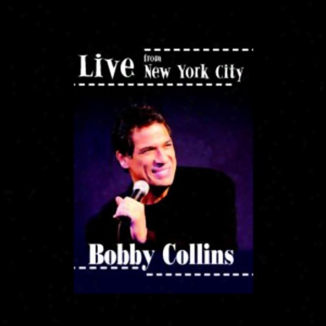 Live Ftom New York City