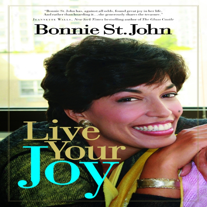 Live Your Joy (unabridged)