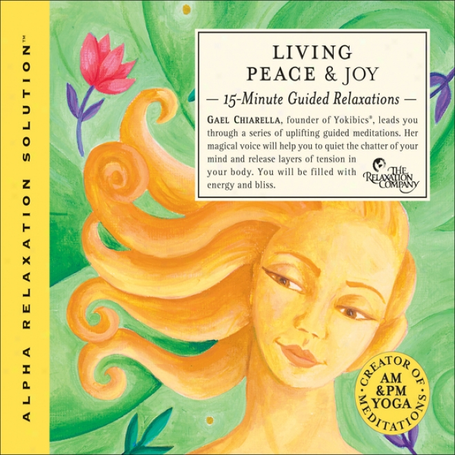 Living Peace & Joy