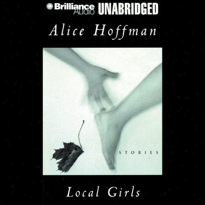 Local Girls (unabridged)