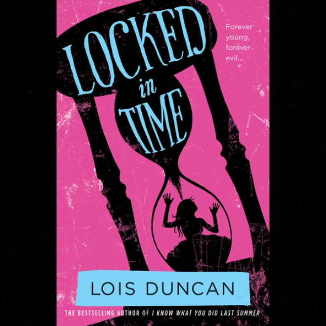 Locked In Time (unabridged)