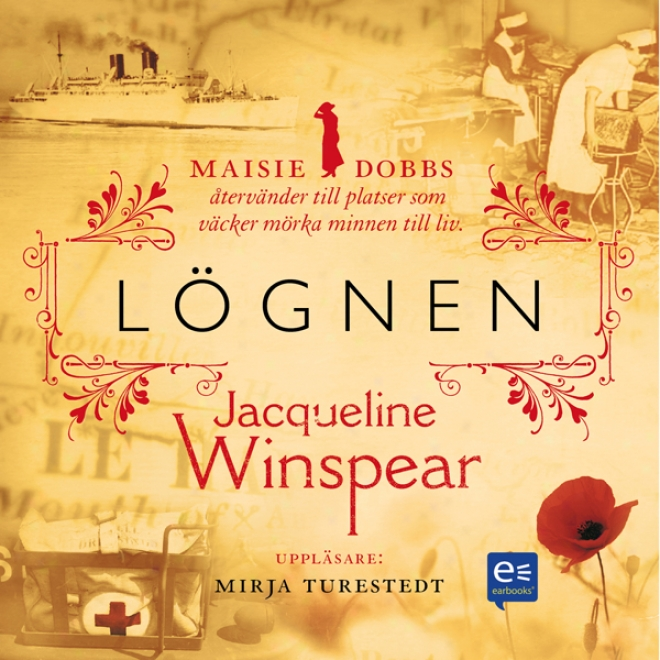 Lognen [pardonable Lies] (unabridged)