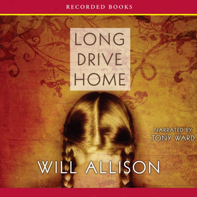 Long Drive Home (unabridged)
