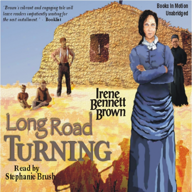 oLng Road Turninh: Women Of Paragon Springs, Book 1 (unabridged)