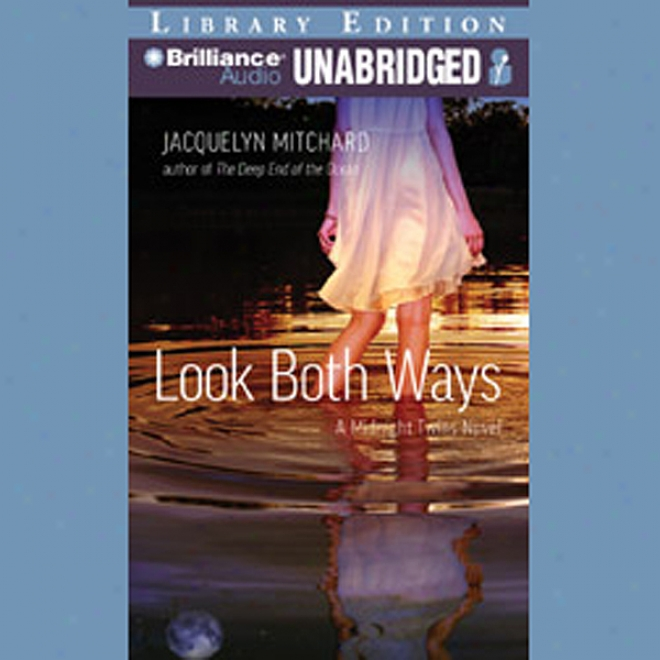 Gaze The two Ways: A Midnight Twins Novel (unabridged)