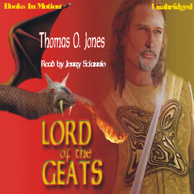 Lord Of The Gaets (unabridged)