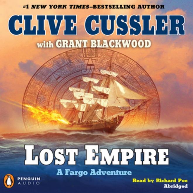 Lost Empire: A Fargo Adventure