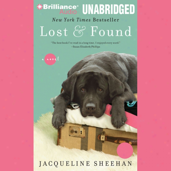Lost & Found (unabridged)