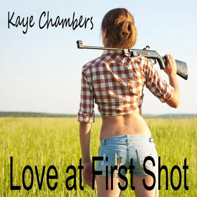 Love At First Shot (unabridged)