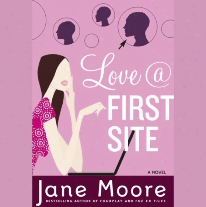 Love @ First Site (unabridged)